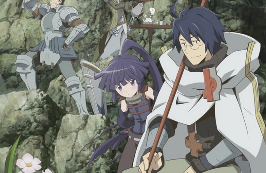 Log Horizon Season 3 Plans Revealed