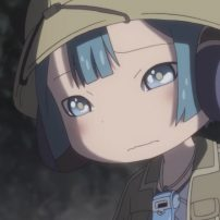 Made in Abyss Anime is Getting Another Sequel Project