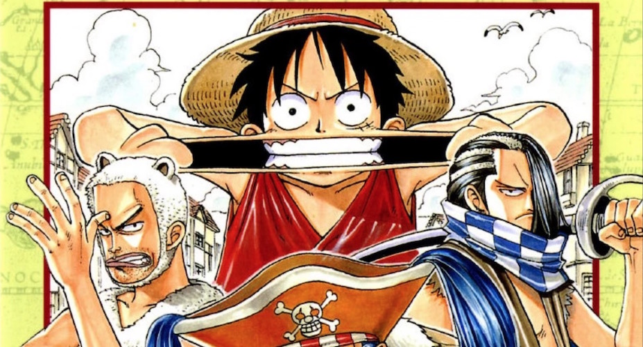 Live-Action One Piece Sails to Netflix with Eiichiro Oda Overseeing