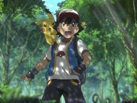 Pokémon the Movie: Coco Welcomes Us to the Jungle in Teaser