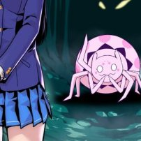 So I'm a Spider, So What? Isekai Anime Crawls Onto Screens in 2020