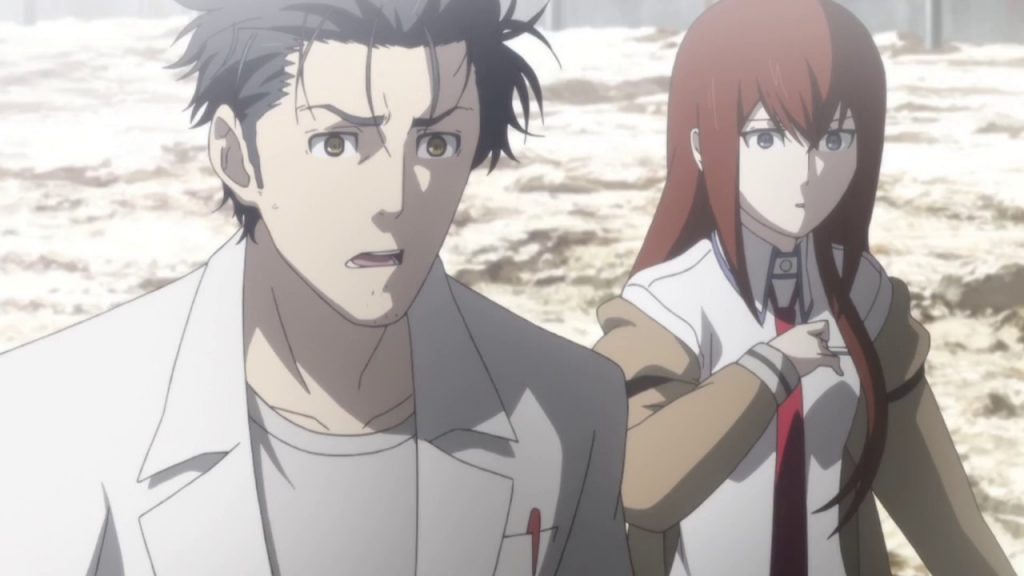 Steins;Gate Gets Hollywood Touch with Live-Action TV Project