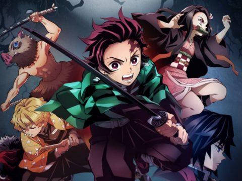 Demon Slayer: Kimetsu no Yaiba Popularity Leads to Theft
