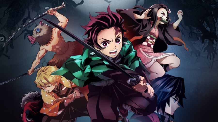 Demon Slayer: Kimetsu no Yaiba Popularity Leads to Theft
