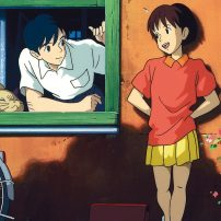 Inspiration Behind Ghibli's Whisper of the Heart Gets Live-Action Film
