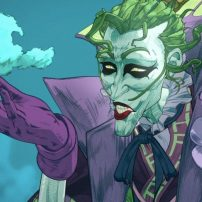 Batman Ninja Leaps to the Stage as Play Adaptation in Japan