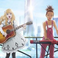 Carole and Tuesday Director Shinichiro Watanabe Heads to SXSW