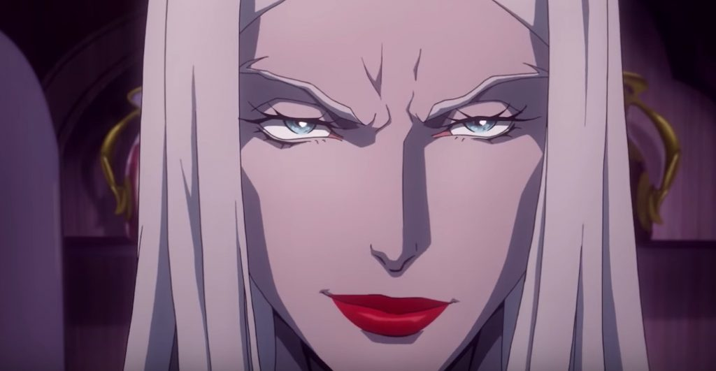 Castlevania Season 3 Swings in with New Trailer
