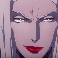 Castlevania Season 3 Swings in with New Trailer
