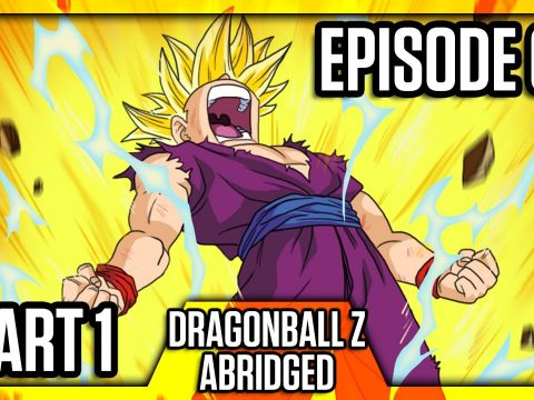 Why Dragon Ball Z Abridged Ended After 12 Years