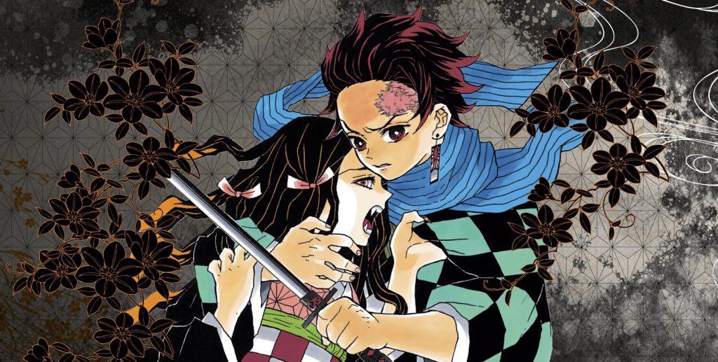 Demon Slayer Manga Takes Top 18 Slots of Amazon's Top 20 List