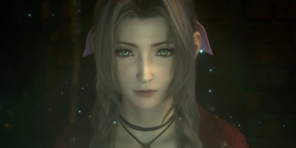 Final Fantasy VII Remake Shows Off Reimagined Opening Movie