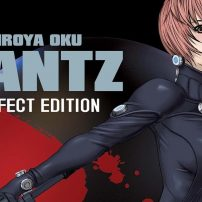 Gantz Creator Cares Not One Bit About Hunter x Hunter's Yoshihiro Togashi