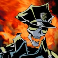 Inferno Cop Voice Actor Junichi Goto Passes Away in Motorcycle Accident