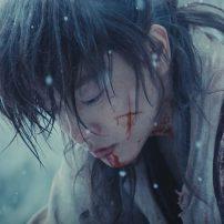 It's Kenshin vs. Enishi in Latest Teaser for Final Kenshin Films