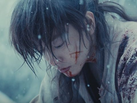 It's Kenshin vs. Enishi in Latest Teaser for Final Kenshin Films