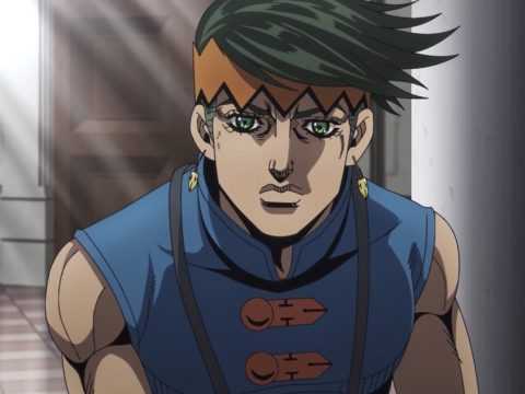 Thus Spoke Kishibe Rohan Shows More of New OVA Episode