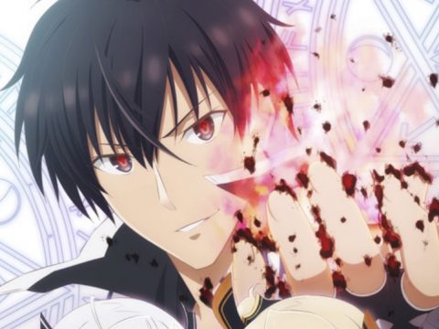 Coronavirus Delays The Misfit of Demon King Academy Anime from April to July