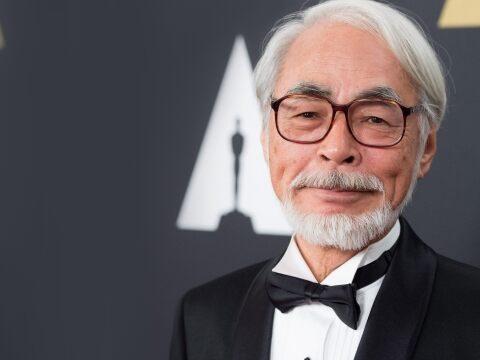 Academy Museum to Feature Hayao Miyazaki Exhibition