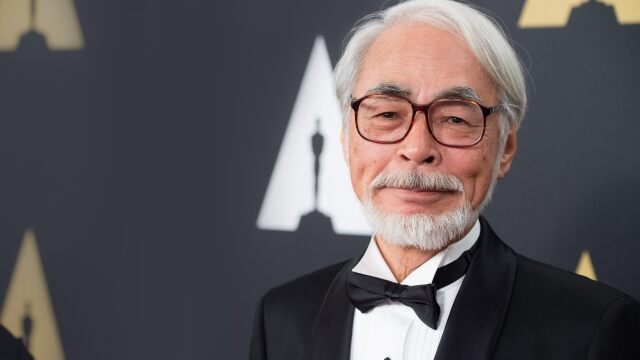 Academy Museum of Motion Pictures to Feature Hayao Miyazaki Exhibition