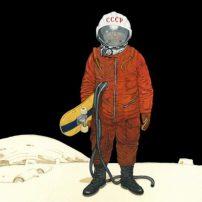 Otomo's Orbital Era Anime Film Hires CG Artists