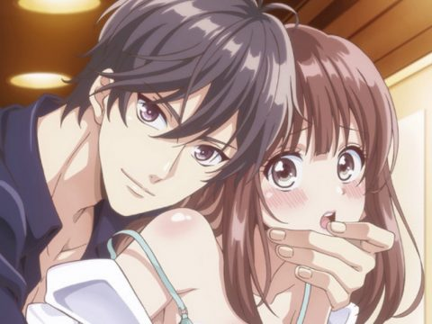 Adult Anime OreYubi Heads to TV in Japan, Uncensored Version Goes Online