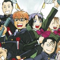 Silver Spoon Manga's Final Volume Comes with a Silver Spoon