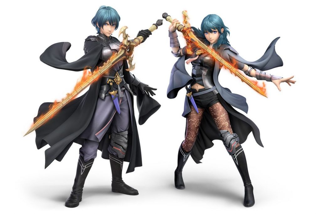 Smash Bros. Director Agrees There Are Too Many Fire Emblem Characters