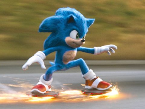 Sonic Quickly Achieves Biggest Video Game Film Opening Weekend Ever