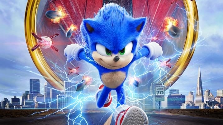 Sonic the Hedgehog Rushes Past $200 Million Worldwide