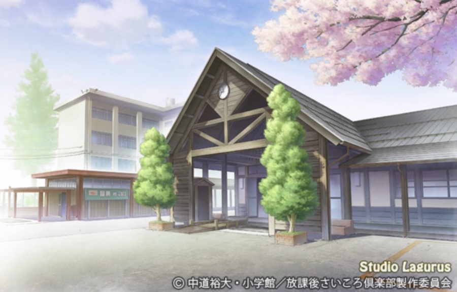 Studio Lagurus, Responsible for Anime Backgrounds, Prepares to Close