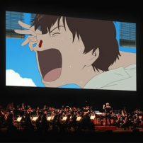 Summer Wars Gets Orchestral Concert in Celebration of 10th Anniversary