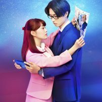 Live-Action Wotakoi Movie Debuts at #1 in Japan