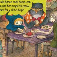 Nicola Traveling Around The Demons' World [Manga Review]