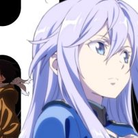 Battle Fantasy Anime 86 Lines Up Cast, Crew, Teaser