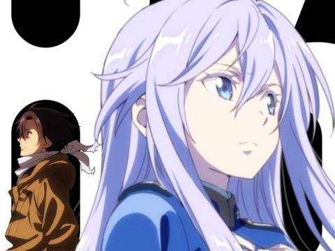 Battle Fantasy Anime 86 Lines Up Cast, Crew, Teaser