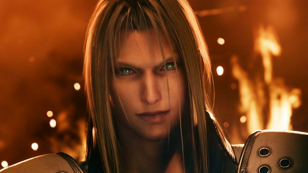 Go Inside Final Fantasy VII Remake in New Documentary