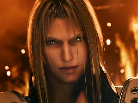 Go Inside Final Fantasy VII Remake in New Documentary