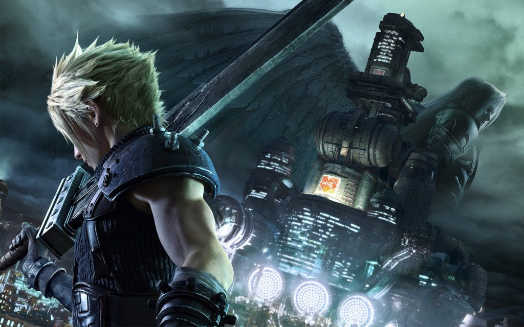 Final Fantasy VII Remake to Ship 'Far Earlier than Usual' in Some Regions