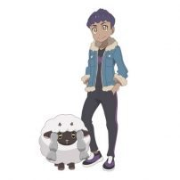 Hop-Centric Pokémon: Twilight Wings Episode Launches March 17