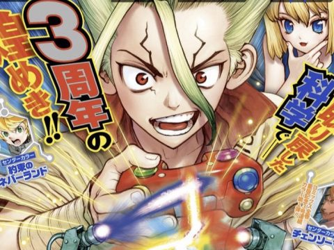 Shonen Jump Offers Free Back Issues in Japan for Kids Stuck at Home During Coronavirus