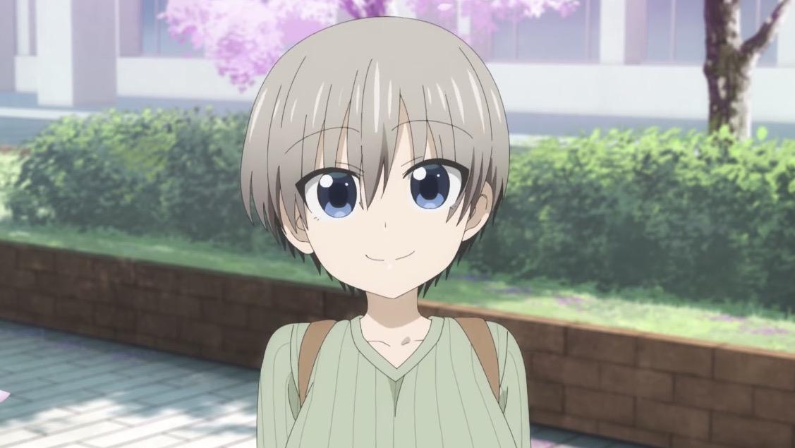 uzaki-chan