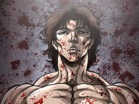 Baki Season 2 Punches Onto Netflix Worldwide June 4