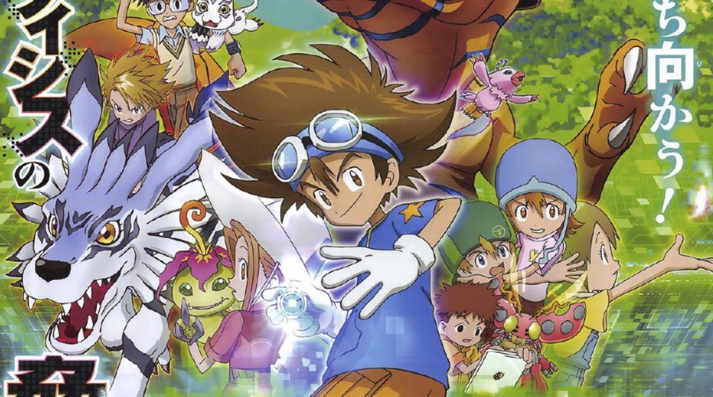 Digimon Adventure: Anime Reboot Heads to Crunchyroll