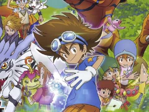 Digimon Adventure: Anime Reboot Heads to Crunchyroll