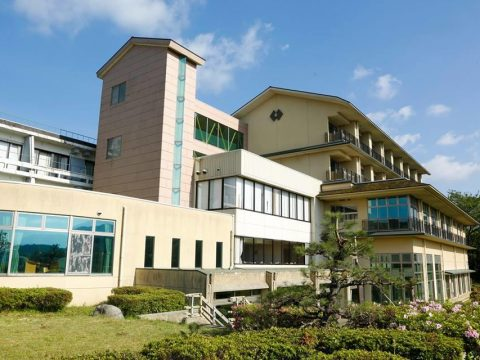 Manga Hot Spring Resort Shutters Due to Coronavirus