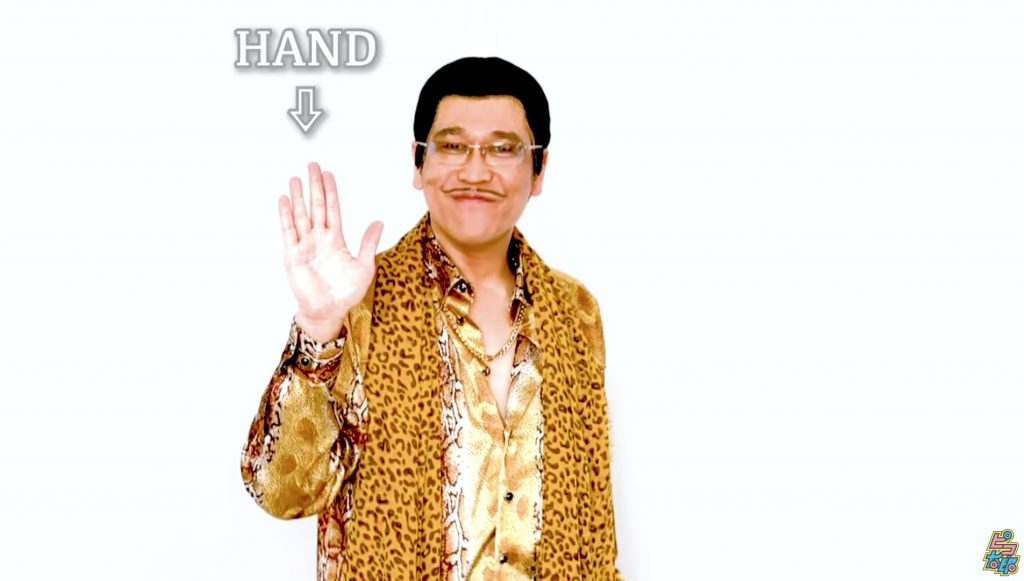 """Pikotaro Releases COVID-19-Themed Version of """"PPAP"""""""